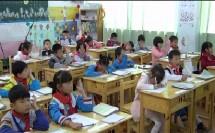 fù xí(小学语文_苏教2001课标版_一年级上册)