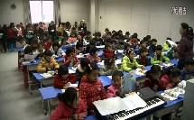 中国少年先锋队队歌(小学音乐_人教2011课标版(简谱)_三年级上册)