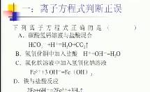 2、电解质(高中化学_鲁科2003课标版_必修一)