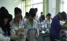 第4节 细胞物质代谢、能量代谢和信息传递的统一(高中生物_北师大2003课标版_必修1)