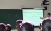 唱:左手右手 萤火虫(小学音乐_苏少2011课标版(五线谱)_五年级下册(五线谱)(2014年11月第1版))