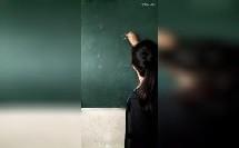 第9课 对称的美(小学美术_人教2011课标版_四年级下册)