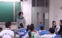 左与右(小学数学_沪少版_一年级下册)