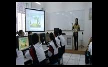 1.设置对象的动画效果(初中信息技术_重大课标版_八年级下册(2013年12月第6版))