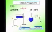 第3节化学反应与质量守恒(初中科学_浙教2001课标版_八年级下册(2003年1月第1版))