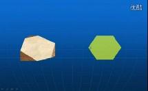 初中数学人教版九年级《截一个几何体》名师微型课 北京祁凯燕