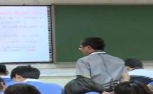 高二化学课例《探究影响化学平衡的外界因素》教学视频(高中化学公开课)