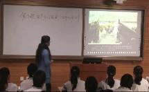 人教版初中初中历史九年级下册《世界反法西斯战争的胜利》教学视频-吉林省(2014学年部级优课评选活动入围作品)