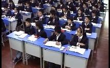 人教版初中思想品德七年级上册《享受健康的网络交往》教学视频-重庆市(2014学年度部级优课评选活动入围作品)