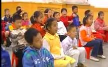 小学一年级音乐年级课例《我家门前有条河》课堂实录(小学音乐课堂教学视频选录)