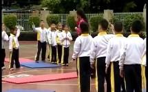 小学体育一二年级《模仿各种动物爬行》省级优课-福建省(全国小学体育省部级优课评选活动入围作品)