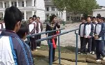 南京八年级体育《双杠》(初中体育名师工作室优秀课例示范教学实录)