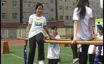 河南八年级体育《双杠》(初中体育名师工作室优秀课例示范教学实录)