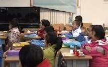 【李娇】《G1 Unit 4 Colors Lesson 1》(一年级上册)(2011年北京市小学英语教师优秀课堂教学设计征集与评选活动)