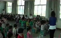 幼儿园大班音乐《打击乐--喜洋洋》【王老师】(幼儿教育教学研讨课)