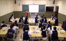 《光的传播路线》(2015年郑州市小学科学优质课教学展示)
