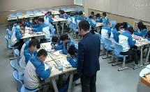 色彩的魅力初中美术人教版-马江初级中学