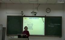 初中化学说课-质量守恒定律-李新金