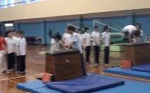 第五届全国中小学体育教学观摩展示活动呼啦圈鞍马_1