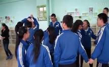有你,有我,快乐同行-高二心理健康活动课-乌苏市第一中学