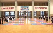 模仿各种动物爬行-小学体育与健康人教版-镇江市润州区南徐小学