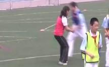 《耐久跑教学》课例视频(一)