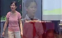 《草原就是我的家》胡永梅_广东省第四届中小学音乐优质课