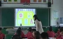 人教版三年级数学下册《数学广角有趣的搭配》(人教版小学数学优秀示范课教学展示)