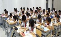 外研版初中英语七年级上册《Revision module A》 天津【窦悦宁】(初中英语优秀课例课堂教学实录)