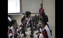 """初中信息技术参赛课例《使用Excel进行简单数据处理数据求和与筛选》(""""智慧天下杯""""2012年全国义务教育信息技术优质课展评活动)"""
