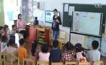 诗歌《春天在哪里》(幼儿园教师参赛课例选录)