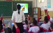 四年级品德与社会《从电视机的变化说起》(小学品德与生活、品德与社会课堂教学实录)