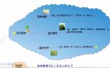 人教版_七年级上册_第三单元 第一章 生物圈中有哪些绿色植物_植物分类微课