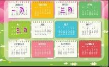 人教版_三年级下册_六、年、月、日_《年、月、日》微课