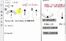 人教版_必修二_第五章 曲线运动_7.生活中的圆周运动_5.7.2生活中的圆周运动微课