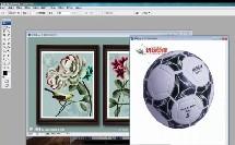 教科版_多媒体技术应用_第二章 图形、图像_PhotoShop选框工具的学习微课