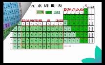 高中_化学_元素周期表微课