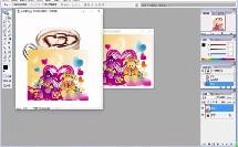 高中_信息技术_photoshop 9.0之奇妙的变形工具(奋斗中学张敏)微课