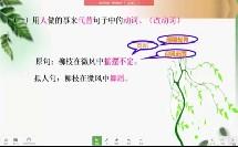 小学_语文_如何把陈述句改为拟人句微课