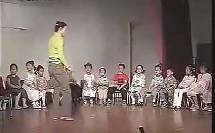 《锄草》大班音乐活动-幼儿园优质课