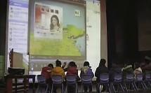 《天气预报》大班科学活动-幼儿园优质课