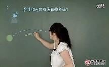 惯性和牛顿第一定律知识点1