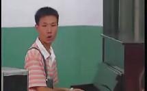 小学一年级音乐优质课视频《粉刷匠》_赵立军