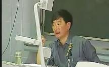 章鼎儿老师,小学特级教师,原浙江省科学教研员。执教《蜡烛会熄灭吗》(下)