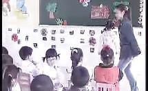 幼儿园大班语言优质课视频展示《快速阅读:小鸡黄黄》_王老师