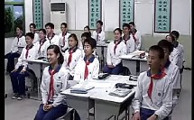 environmentalprotection陈璇_上海初中英语教师说课视频