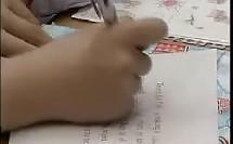 trees 曹静_上海初中英语教师说课视频