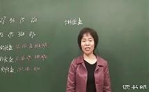 数学小学5下2.3 3的倍数特征_f5f9_黄冈数学视频
