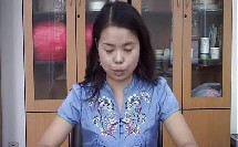 高三音乐 中国风 教师说课