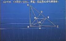 特殊的平行四边形(2)